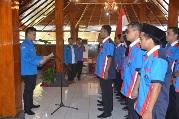 Pengurus KNPI Diminta Ikut Berperan Memajukan Grobogan icon