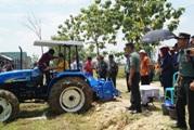 Peralatan Pertanian ICO
