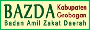 Badan Amil Zakat Daerah Kabupaten Grobogan