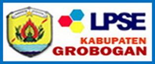 LPSE Kabupaten Grobogan